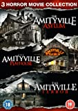 Amityville Horror Triple Pack [DVD]