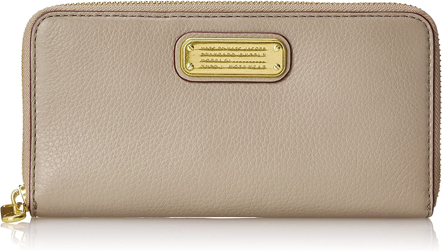 Marc by Marc Jacobs New Q Vertical Zippy Wallet