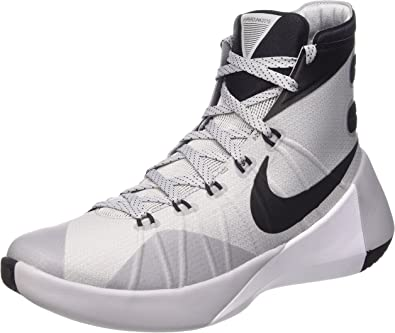 Men Basketball Shoes New Wolf Grey
