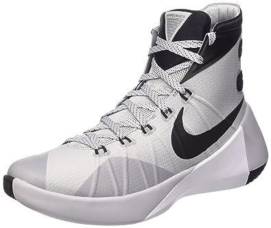outlet store ade21 96b35 Amazon.com   Nike Hyperdunk 2015 Grey   Basketball