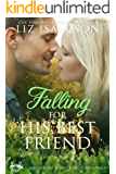 Falling for His Best Friend (Horseshoe Home Ranch Romance Book 3)