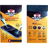 Anti-Shock Impact Resistance Screen Protector for XOLO Black 1X