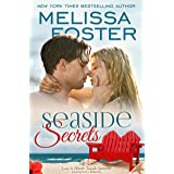 Seaside Secrets: Amy Maples (Love in Bloom - Seaside Summers Book 4)