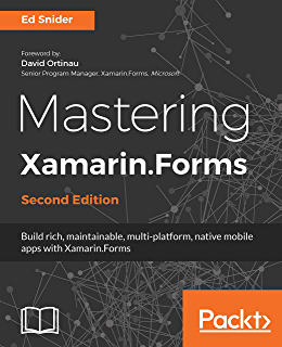 Amazon com: SQLite Database Programming for Xamarin: Cross-platform