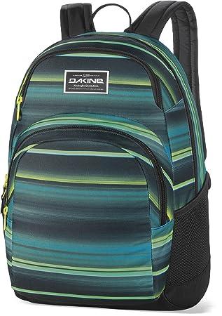 Dakine Central Backpack multi-coloured Multicolore - Haze Size:45 ...