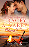 Playing For Fun: A Small Town Romance (Stewart Island Series Book 6) (English Edition)