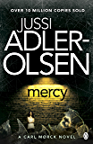 Mercy (Department Q Series Book 1)
