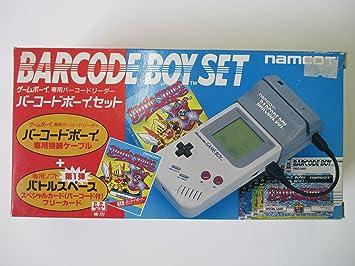 Amazon.co.jp: バーコードボー...