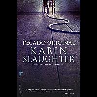 Pecado original (Bestseller Criminal) (Spanish Edition)