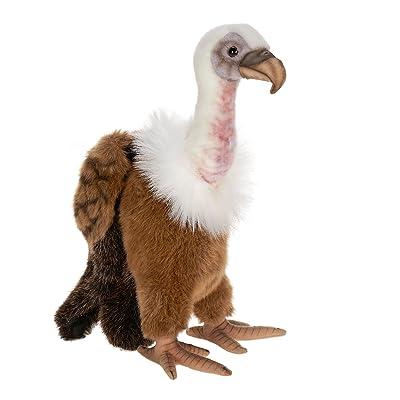 """HANSA Plush 12"""" Vulture: Toys & Games"""