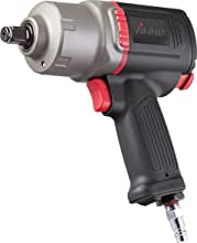 /Pack of 5/9045226 Aerotec Compressed Air Impact Wrench with 4/Nuts/