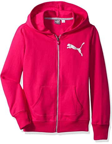 e4e7b860c50f Amazon.com  Sweatshirts   Hoodies - Girls  Sports   Outdoors