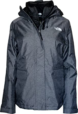 The North Face Women's Monarch Triclimate Winter Hood Jacket
