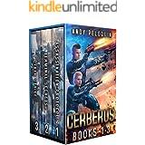 Cerberus Series: Books 1-3: (A Military Space Opera Box Set)