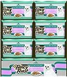 Fancy Feast A La Carte Chicken Florentine, 24X85g