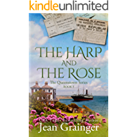 The Harp and the Rose: The Queenstown Series - Book 3