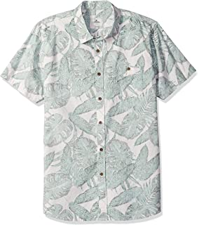 Rip Curl Mens Modem S//S Shirt
