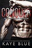Conquer (The Syndicate: Crime and Passion Book 4)