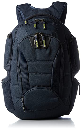 Amazon.com : OGIO International Bandit Pack, Heathered Blue ...
