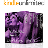 Forced Series Box Set: Books 1-5