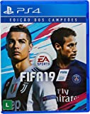 Fifa 19 Champions, Playstation 4