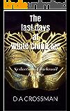 The last days at White Cloud Air: Seduction Blackmail Revenge