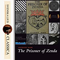 The Prisoner of Zenda: Zenda 1