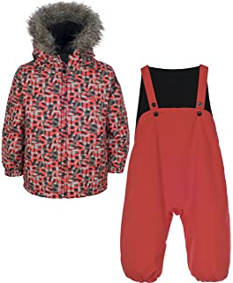 a82aae6ef Trespass Dimple Ski Suit  Amazon.co.uk  Sports   Outdoors