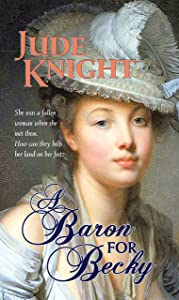 A Baron for Becky