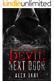 Devil Next Door: Obsession (Criminal Delights Book 2)