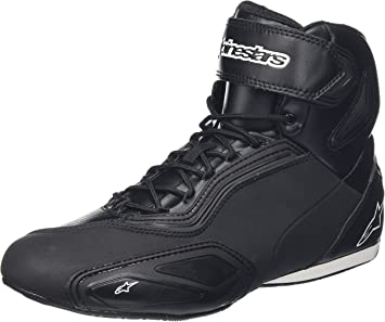 Faster 2/Lace-Up Motorcycle Boots