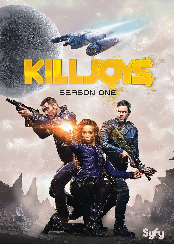 killjoys serie