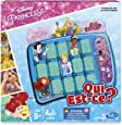 Hasbro - B8617 - Princesses - Jeu de Réflexion - Qui Est-Ce?
