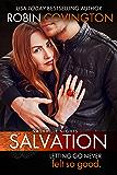 Salvation (Nashville Nights Book 2)