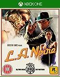 L.A. Noire (Xbox One)