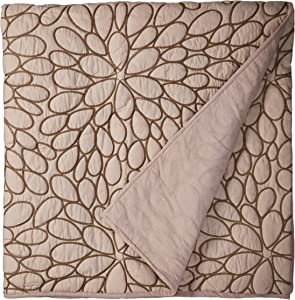 Rizzy Home BT1571 Quilt, 90