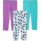 Spotted Zebra Girls Midi Bike Shorts Brand