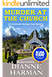 Murder at the Church: Cottonwood Springs Cozy Mystery Series