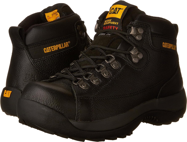 Cat Footwear Tracker Botas de Trabajo para Hombre
