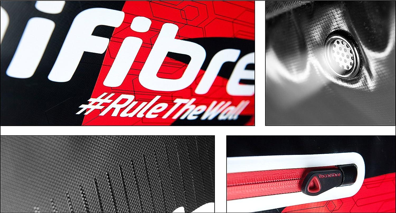 Tecnifibre - Padel Bag, Color Rojo,Negro: Amazon.es: Deportes y ...