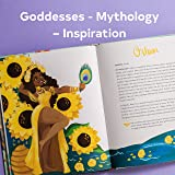Legendary Ladies: 50 Goddesses to Empower and