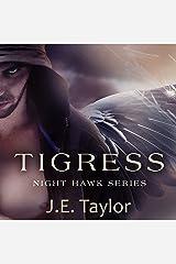 Tigress: Night Hawk Series, Volume 2 Audible Audiobook