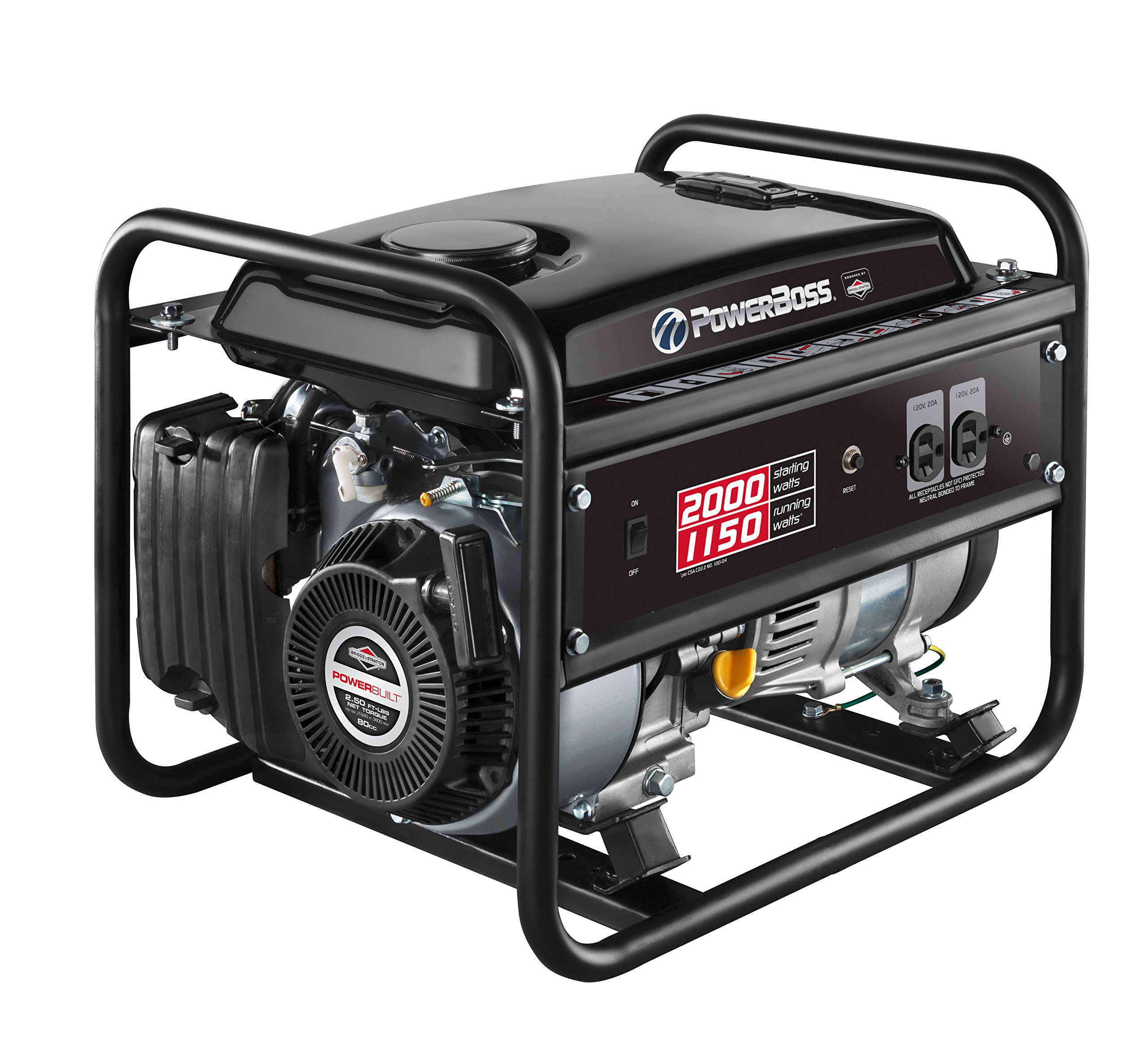 best rated in outdoor generators portable power helpful customer rh amazon ca