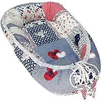 Solvera_Ltd Baby Nest - Reductor para recién Nacidos