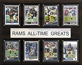 product image for NFL St. Louis Rams All-Time Greats Plaque