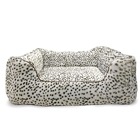 Amazon com : Ethical Products Spot Sleep Zone Snow Leopard