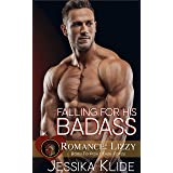Falling For His Badass: Romance: Lizzy (A Born To Fight Task Force Romance)