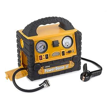 Amazon.com: Autoarrancador de batería Wagan EL2464 ...