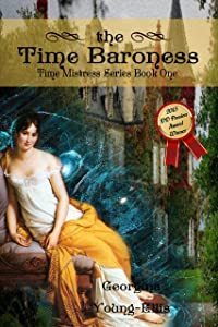 The Time Baroness (The Time Mistress Book 1)