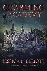 Charming Academy Kindle Edition